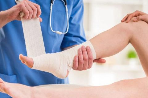 Ortopedia del piede