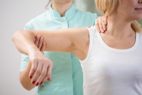 Ortopedia spalla – ginocchio